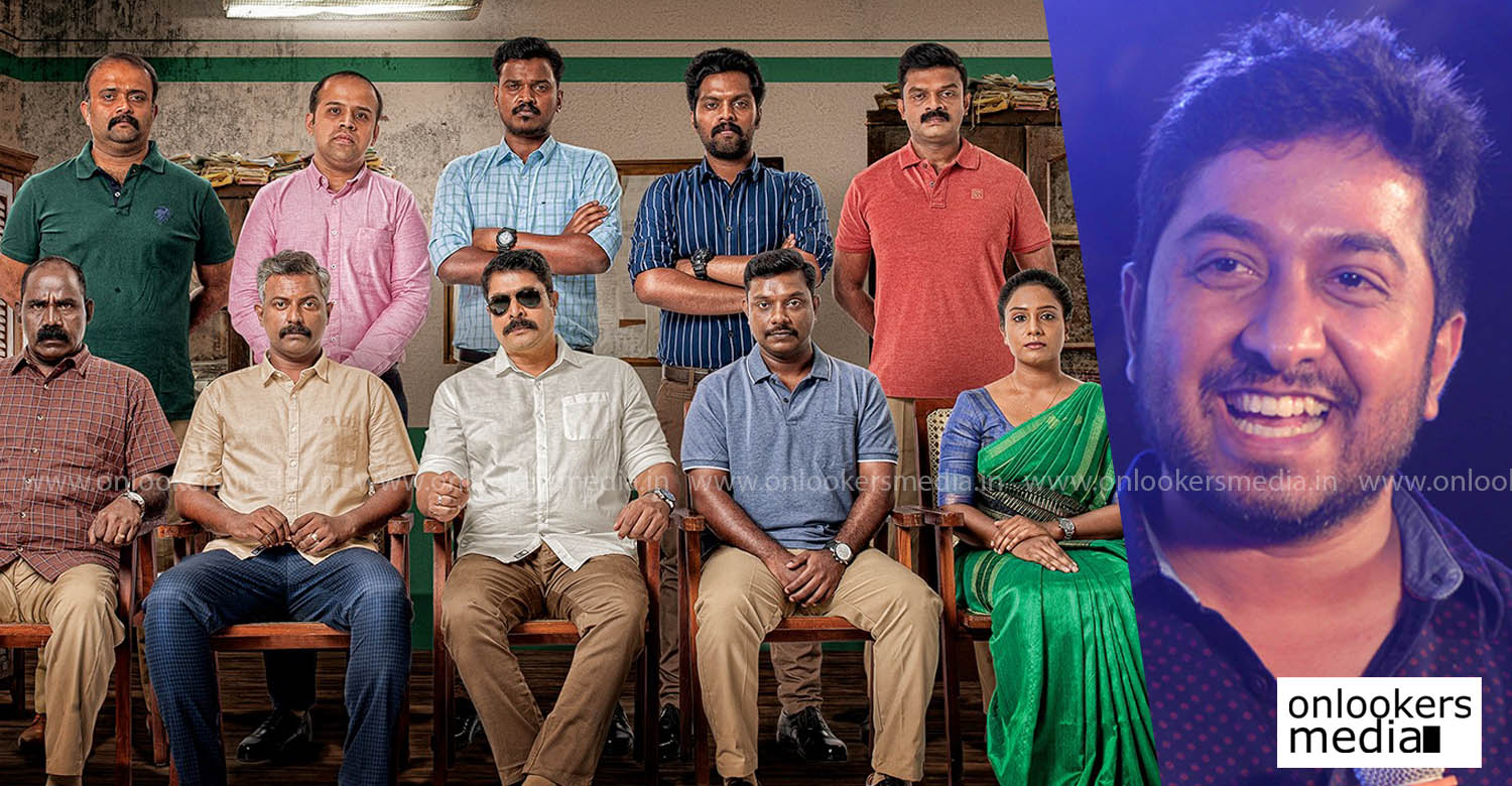 vineeth sreenivasan about operation java,vineeth sreenivasan latest news,operation java latest news,operation java movie updates,operation java malayalam celebrities reviews,mollywood celebs about operation java,operation java latest reports
