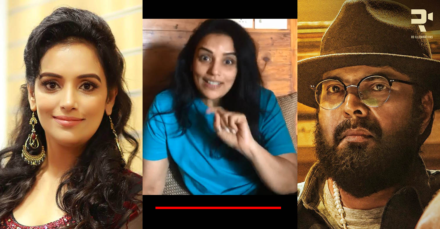 the priest latest news,actress shwetha menon latest news,actress shwetha menon about mammootty's the priest,the priest reviews