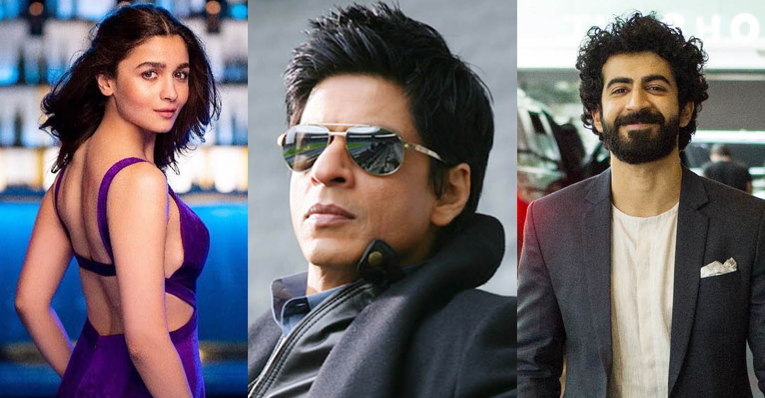 Darlings upcoming hindi film,bollywood actor shah rukh khan,actress alia bhatt,Darlings shah rukh khan alia bhatt upcoming movie,shah rukh khan upcoming movies 2021,malayal actor roshan mathew,actor roshan mathew bollywood film,actor roshan mathew in shah rukh khan movie