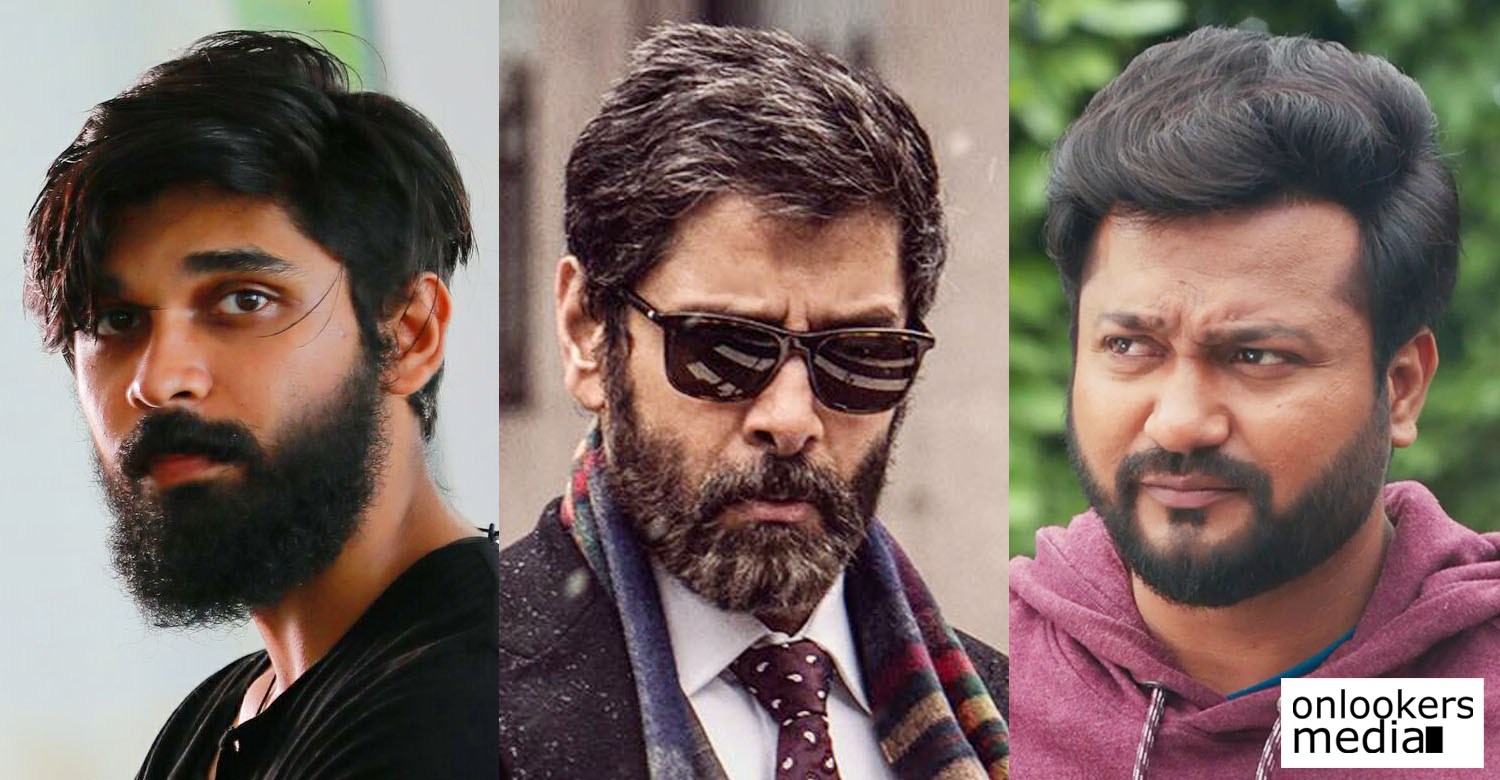 Chiyaan 60 cast,Chiyaan 60 latest news,Chiyaan 60,Chiyaan 60 updates,chiyaan vikram,dhruv vikram,karthik subbaraj,bobby simha,bobby simha latest news,bobby simha in chiyaan 60,karthik subbaraj new film with vikram,actor vikram film news,latest kollywood film news,latest tamil film news