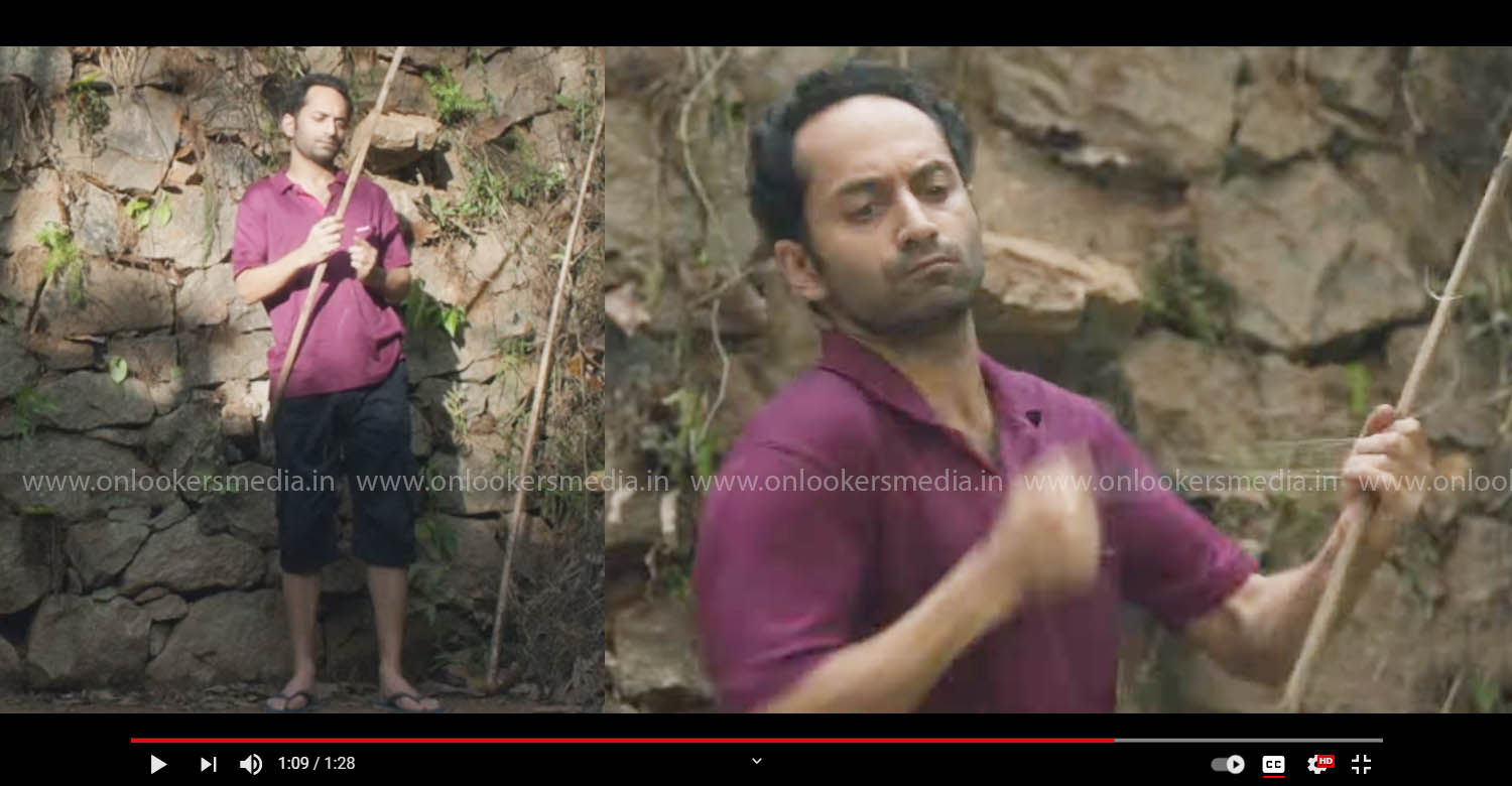 joji malayalam movie,joji movie,fahadh faasil in joji,fahadh faasil's new film joji,dileesh pothan,shyam pushkaran,new malayalam cinema,joji teaser,malayalam cinema news