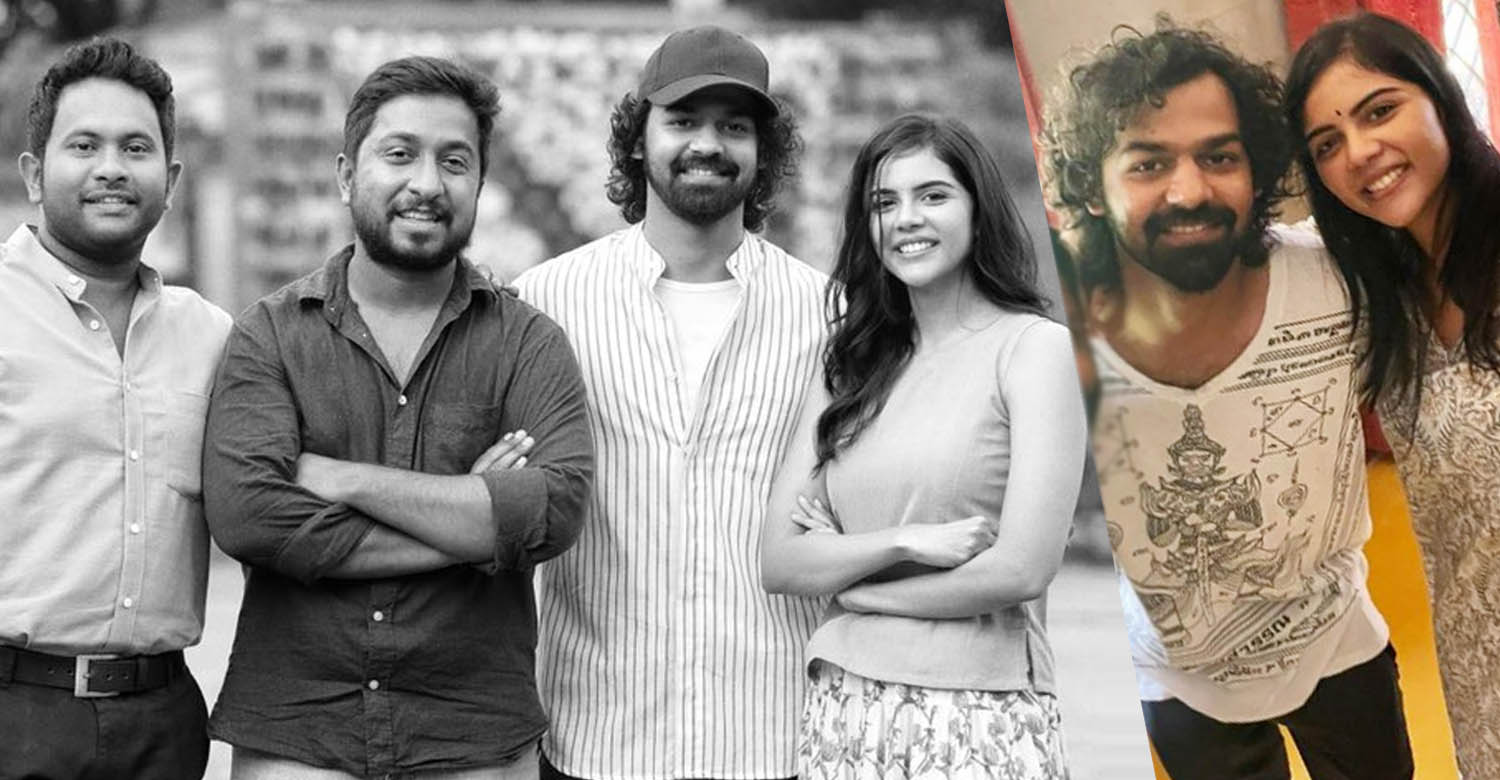 Hridayam,Hridayam movie,Hridayam movie news,actress kalyani priyadarshan,actress kalyani priyadarshan latest news,pranav mohanlal,pranav mohanlal Hridayam location,Hridayam location images,Hridayam location stills,pranav mohanlal vineeth sreenivasan movie latest reports