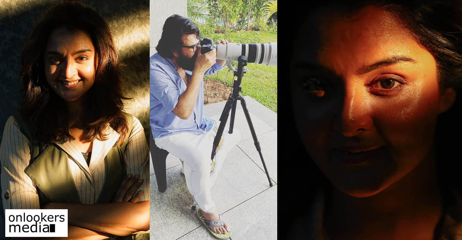 mammootty,manju warrier,mammootty latest news,manju warrier latest news,manju warrier new photoshoot images,manju warrier new pics,manju warrier latest pics,mammootty photography,Manju Warrier shares photos taken by Mammootty,Pictures of Manju Warrier taken by Mammootty