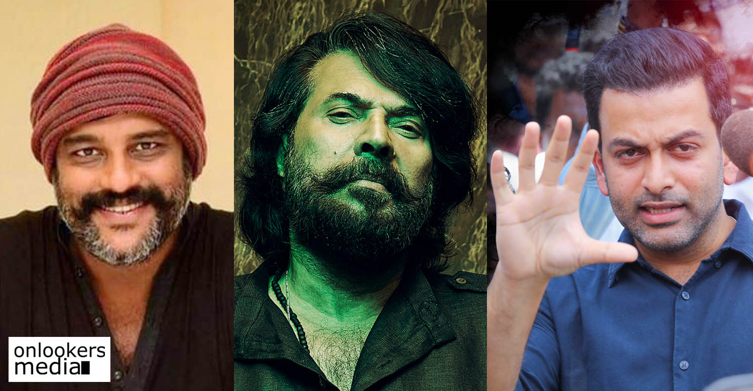 murali gopy,mammootty,prithviraj,mammootty prithviraj murali gopy project,mammootty prithviraj project,prithviraj directing mammootty film,megastar mammootty,mammootty's upcoming projects 2021,prithviraj directing upcoming films,malayalam cinema news,mollywood film news