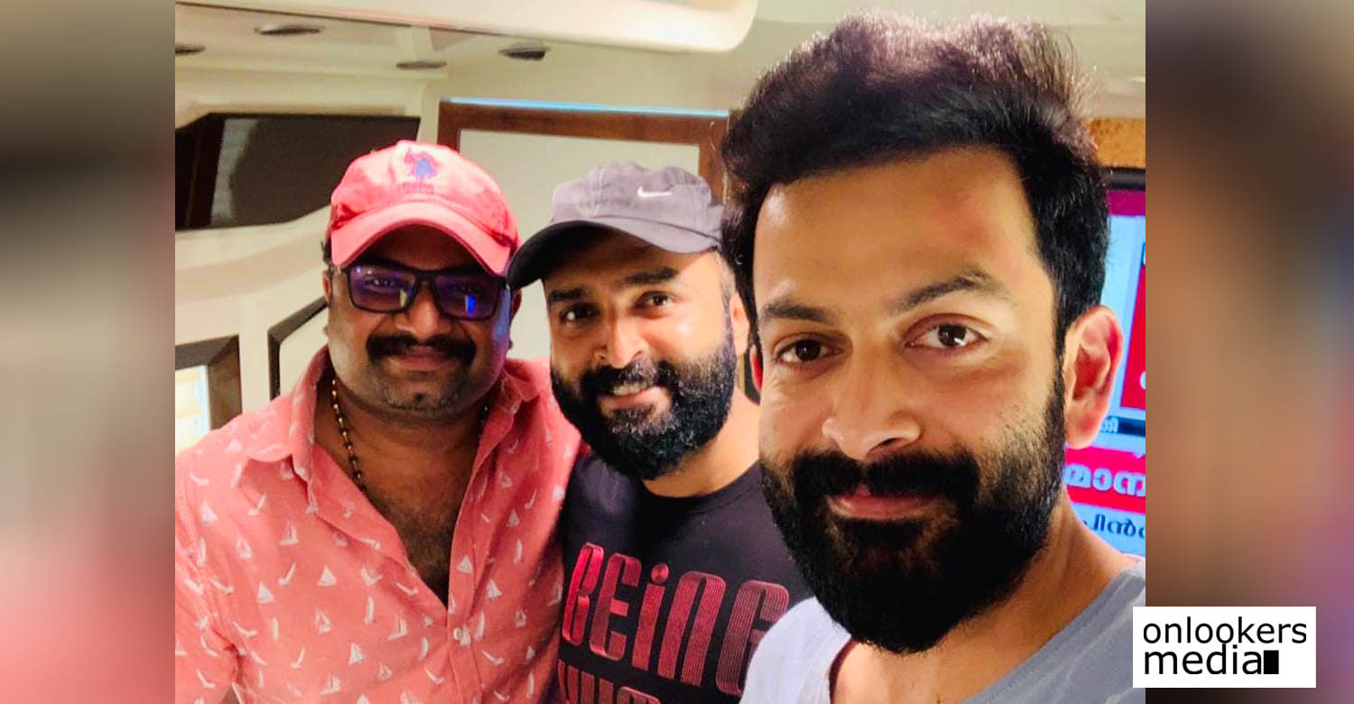 prithviraj sukumaran,director jis joy,prithviraj director jis joy,actor prithviraj new malayalam projects 2021,director jis joy next fillm,director jis joy with prithviraj,latest malayalam film news,prithviraj sukumaran jis joy