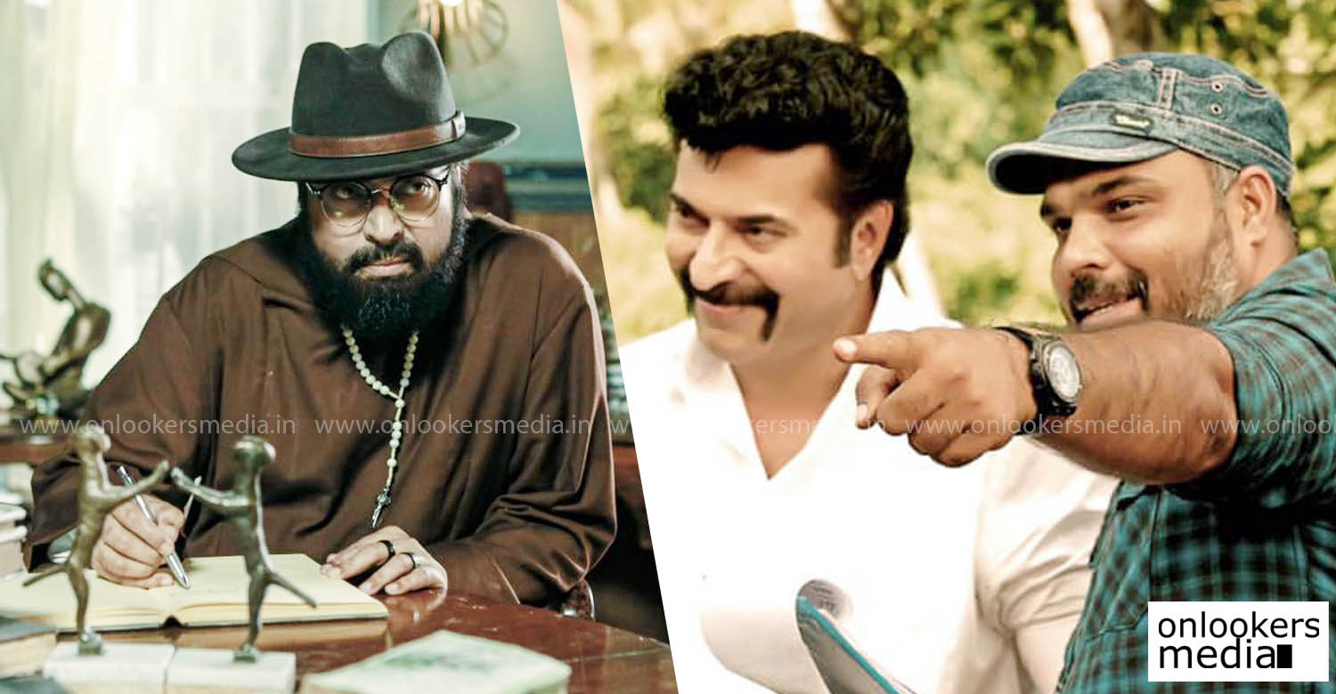 malayalam celebrities reviews the priest,malayalam film industry,director vysakh,mammootty,mammootty's the priest latest reports