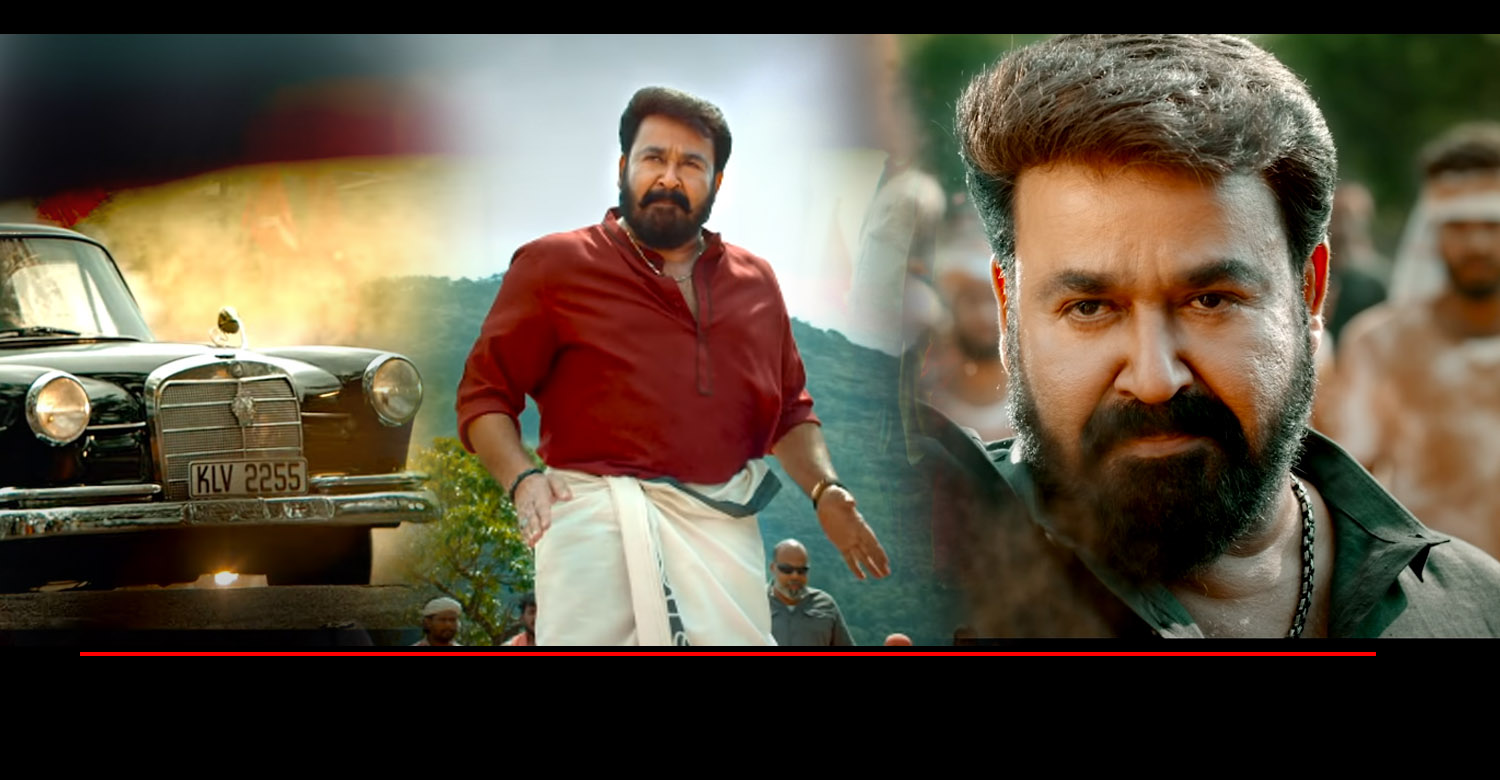 Aarattu teaser is action-packed with loads of mass moments!