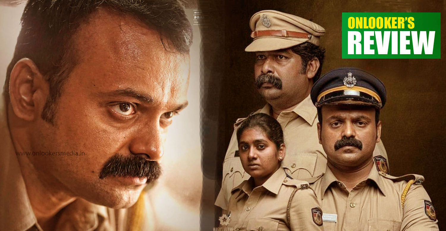 Nayattu Review , Nayattu Movie Review ,Nayattu hit or flop, Nayattu boxoffice, Nayattu malayalam movie , Director Martin Prakkat, Kunchacko Boban, joju George