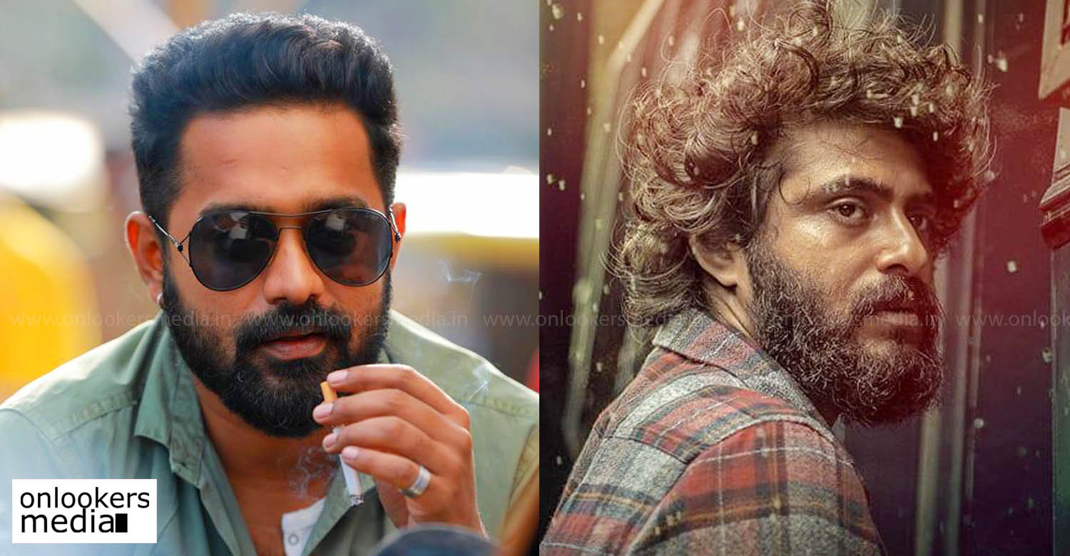 malayalam cinema latest news,mollywood latest film news,upcoming thriller malayalam films 2021,asif ali antony varghese new film,director jis joy new film with asif ali,bobby sanjay,asif ali antony varghese movie
