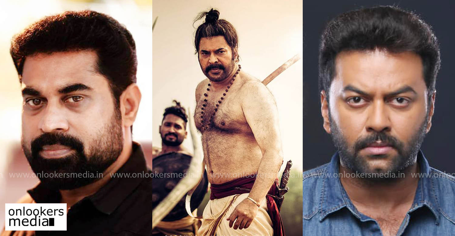 director m padmakumar's next after mamangam,Suraj Venjaramoodu,Indrajith Sukumaran,mamangam director m padmakumar's next film,malayalam cinema news,latest malayalam cinema