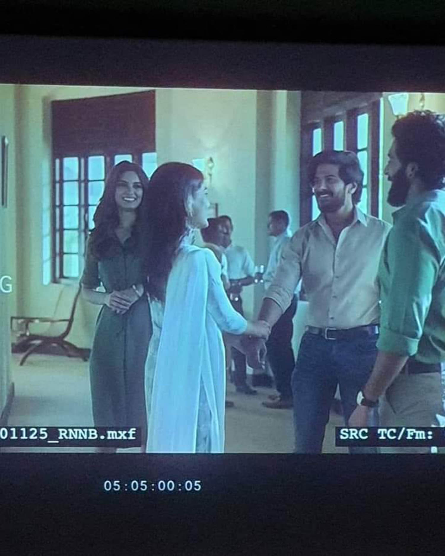 dulquer salmaan's new film salute,rosshan andrrews,salute movie news,salute movie updates,dulquer salmaan salute movie latest news,malayalam cinema news,mollywood latest film news;