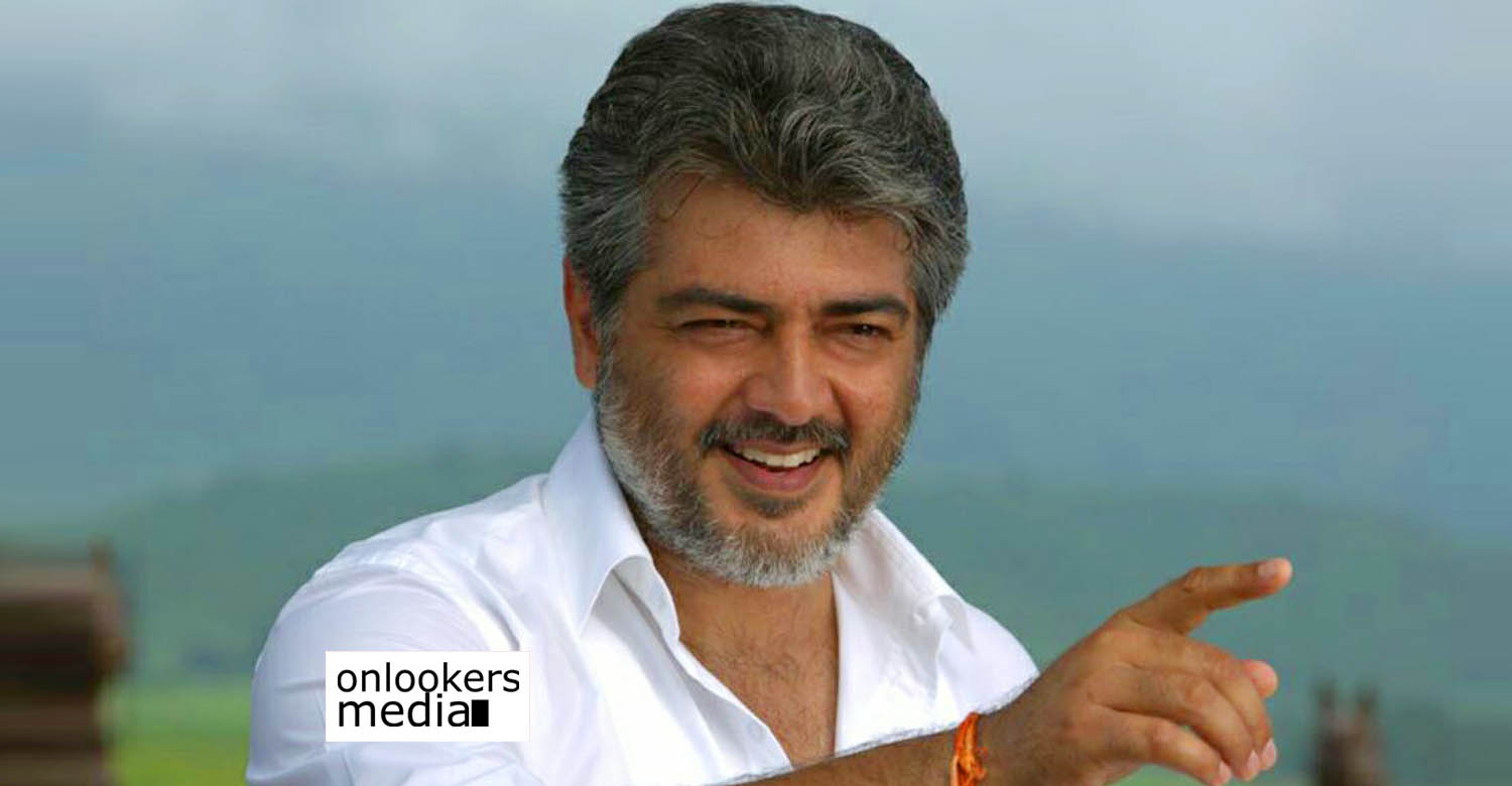 tamil actor Ajith latest news,thala ajith news,FEFSI union cine industry workers,welfare of the Film Employees Federation of South India (FEFSI) workers,latest tamil news