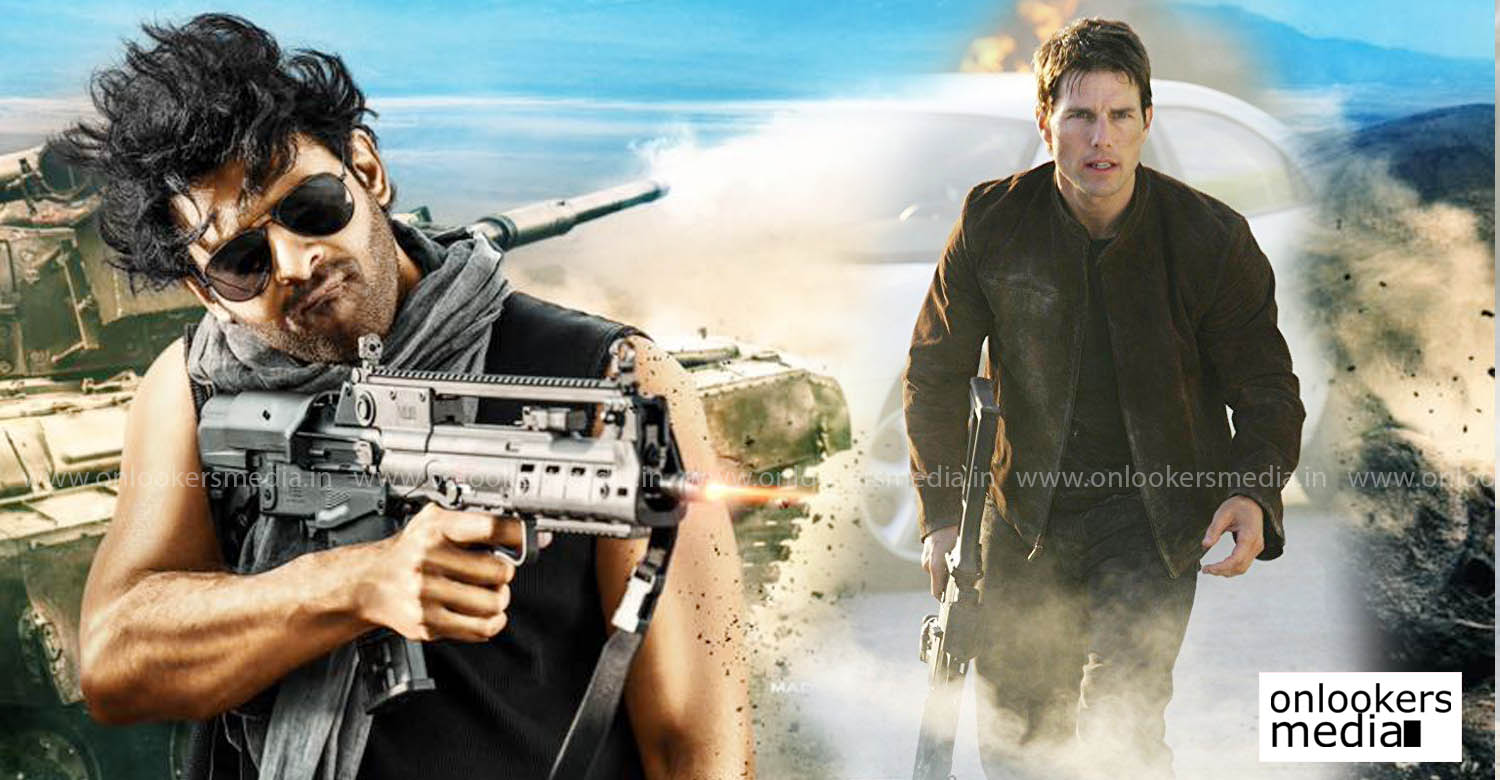 Mission Impossible 7,indian actor,south indian actor,prabhas,actor prabhas latest news,prabhas Mission Impossible 7,mission impossible,Tom Cruise,Tom Cruise's upcoming action flick Mission Impossible 7