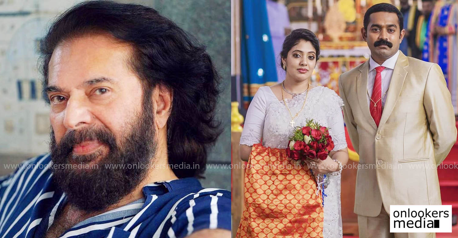 actor mammootty latest news,mammootty's upcoming projects 2021,mammootty's next film 2021,Kettyolaanu Ente Malaakha director new film,Kettyolaanu Ente Malaakha,Kettyolaanu Ente Malaakha director nissam basheer,director nissam basheer,mammootty Kettyolaanu Ente Malaakha director next film,movie news,latest cinema,malayalam cinema latest news,mammootty producing new film 2021