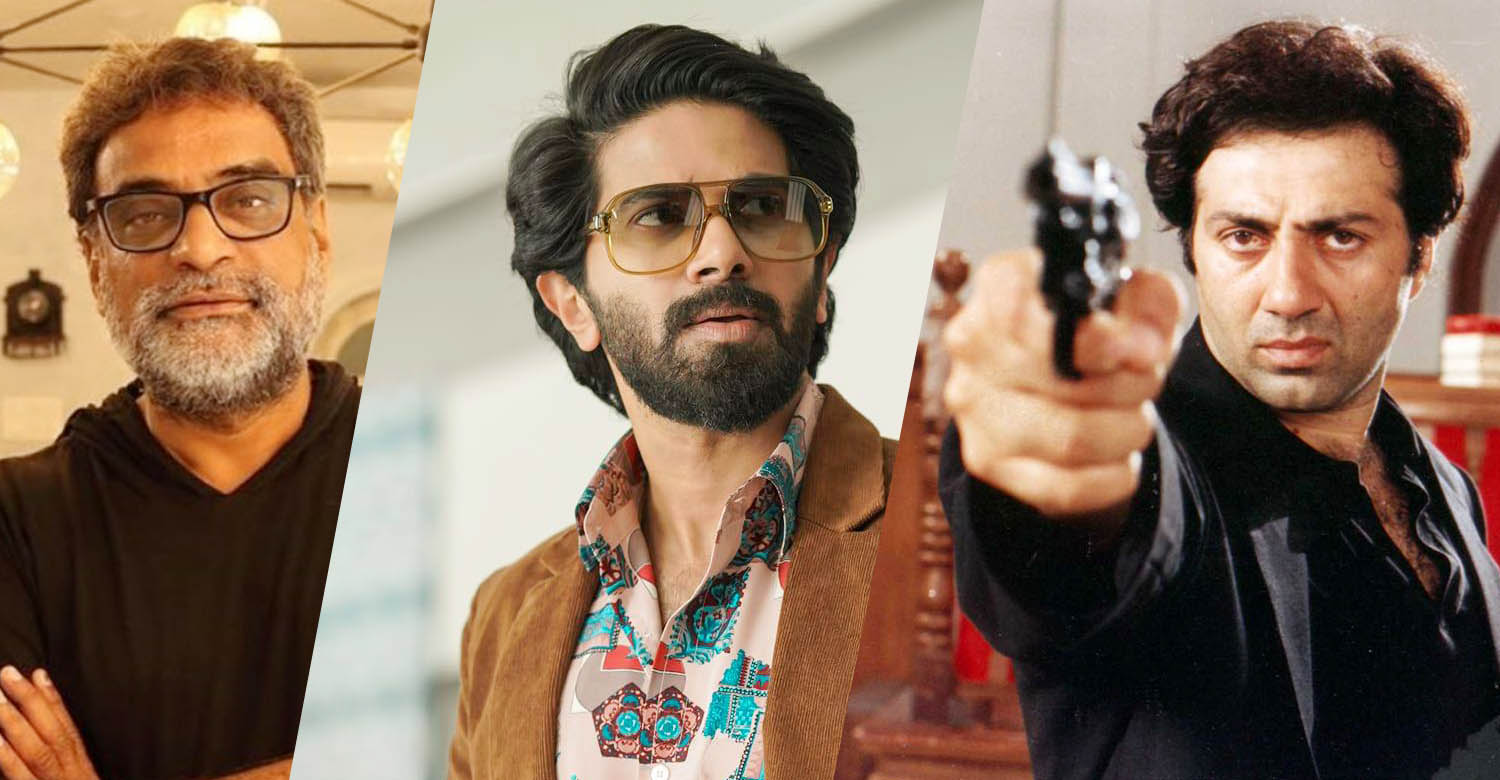 dulquer salmaan new hindi film news,dulquer salmaan about new bollywood film with balki,dulquer salmaan upcoming bollywood cinema,dulquer salmaan latest film news,dulquer salmaan latest updates